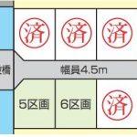 売土地 静岡市葵区瀬名3 No.6